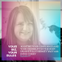 Artwork for Ep 47: Boosting your confidence (and your credibility) in the most delightfully hermity way with Emma Cossey