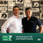 Artwork for Ep. 149: The Business of Life with Deepak Shenoy