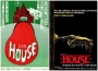Artwork for Episode 54: A Tale of Two Houses - Hausu (1977) & House (1986)