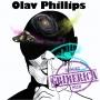 Artwork for #128 - Olav Phillips