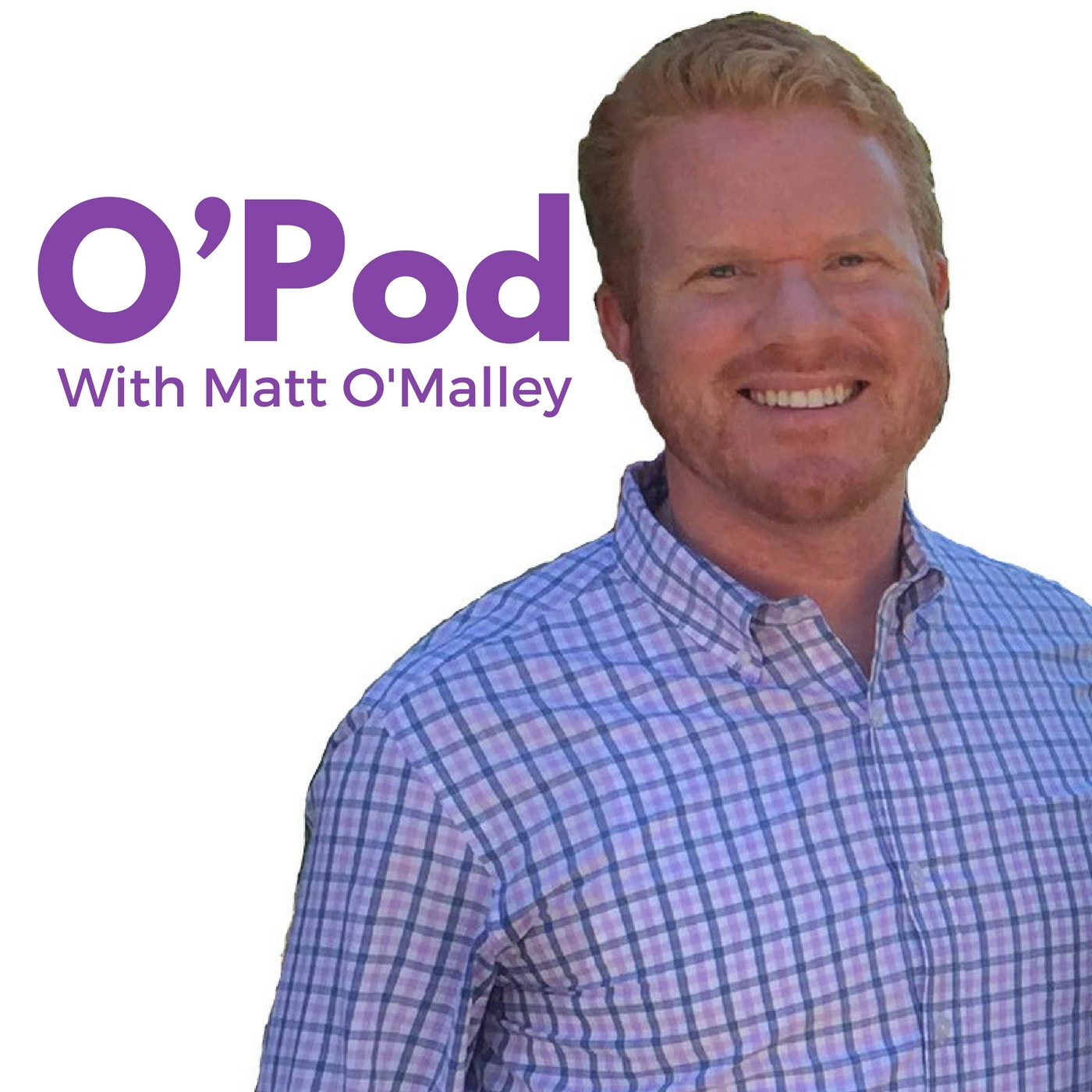 O'Pod show art