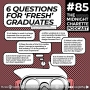 Artwork for #85 - Tips & Tactics: Six Career Questions for Fresh Graduates - The Issue of Reputation in Architecture