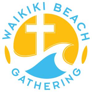 Waikiki Beach Gathering