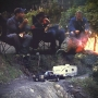 Artwork for Part 28 - Camping Fireside