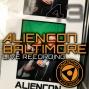 Artwork for AlienCon Baltimore 2018 - Live Recording