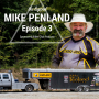 Artwork for #3 - Mike Penland talks long term sponsorship and GNCC racing
