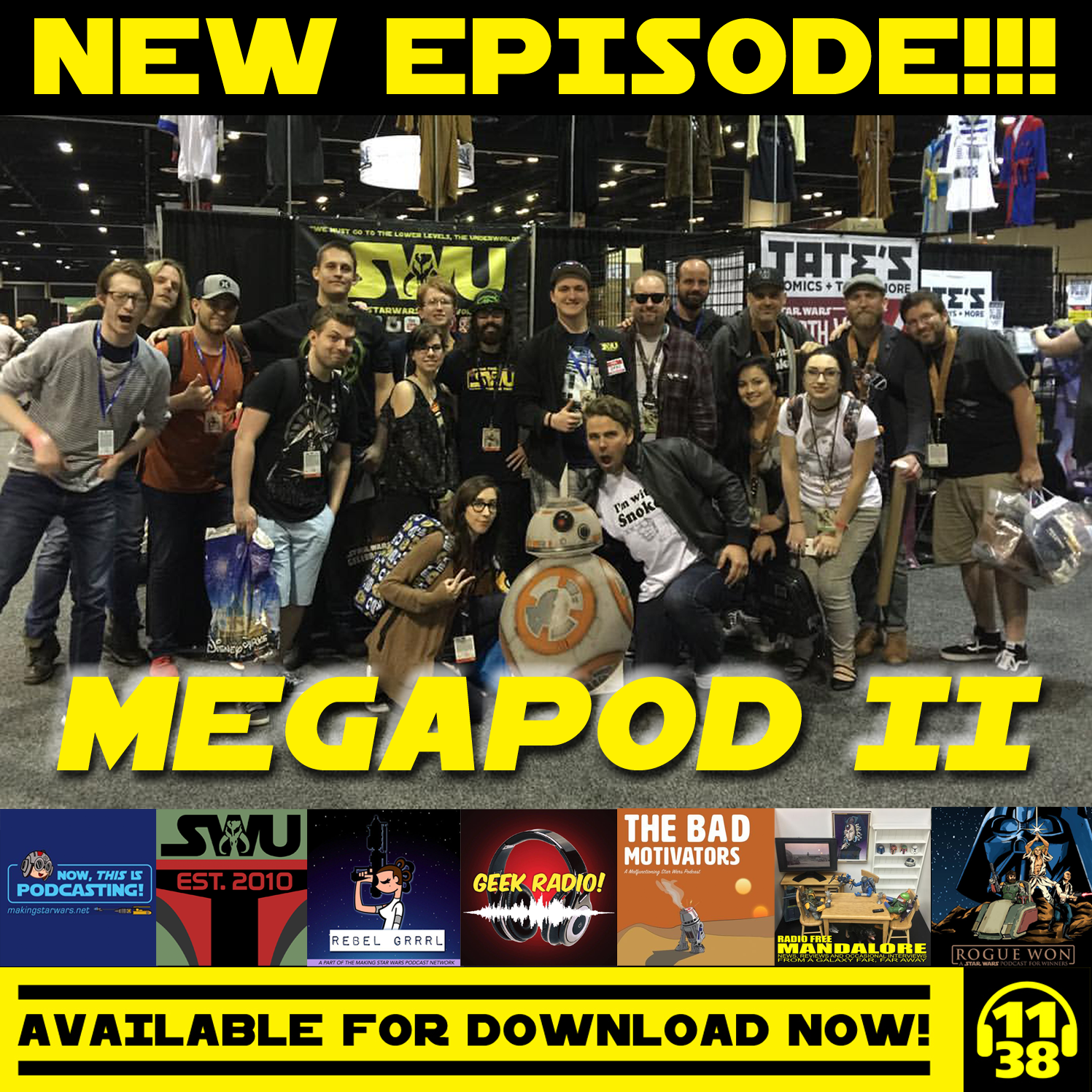 The SWU Podcast