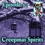 Artwork for Creepmas Spirits