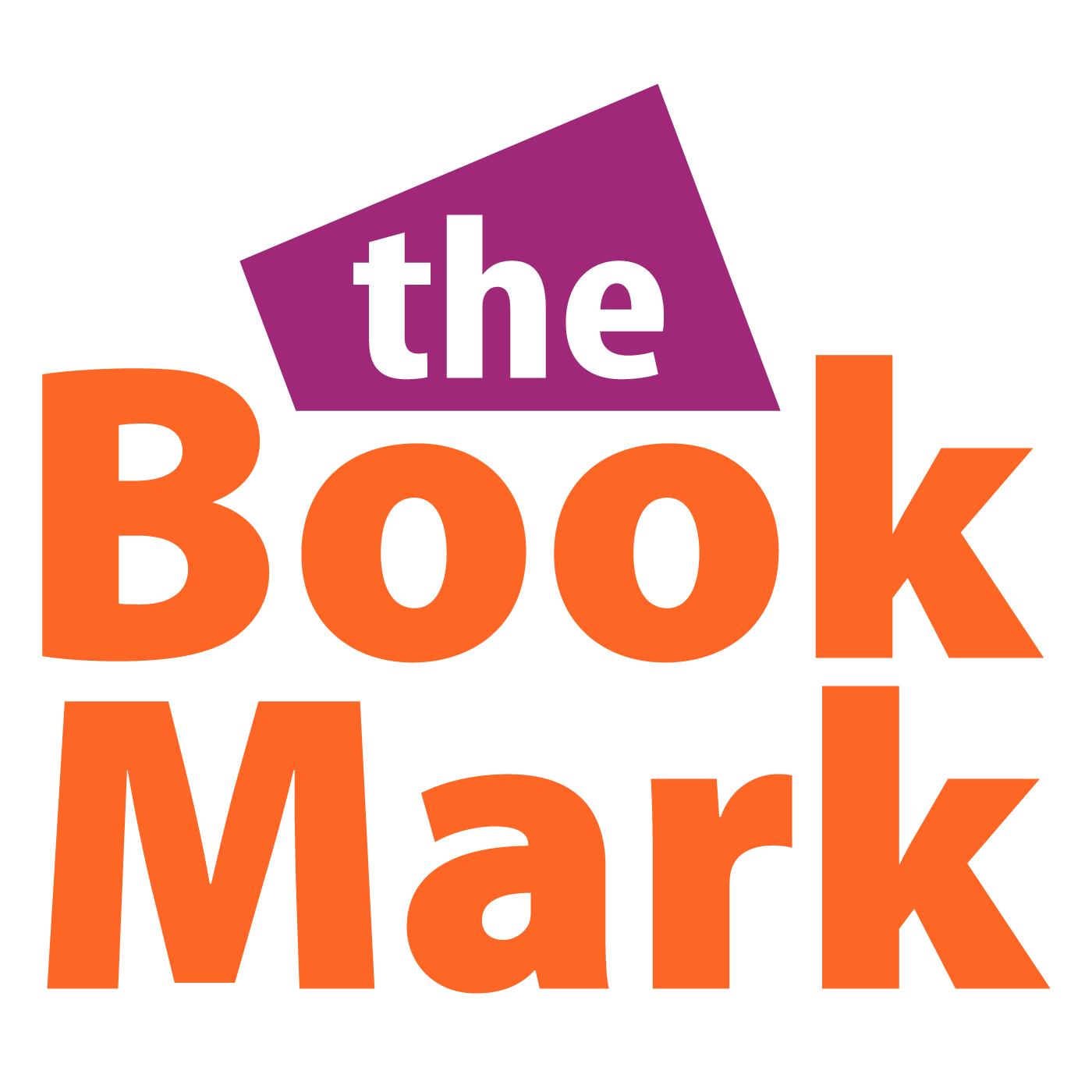 The Bookmark show art