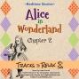 Artwork for Alice In Wonderland - Bedtime Story - Chapter 2