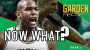 Artwork for INSTANT REACTIONS: Al Horford to Leave the Celtics, What Now?
