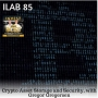 Artwork for 85: Crypto Asset Storage and Security, with Gregor Gregersen