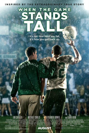 Ep. 34 - When The Game Stands Tall (Remember The Titans vs. Friday Night Lights)