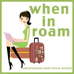 When In Roam: Rachel Friedman