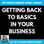 Artwork for Time to Reset & Get Your Business Back to the Basics