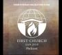 Artwork for Jonathan Shoemake - The Unchanging God - 4-21-19