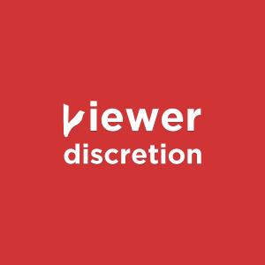 ViewerDiscretion's podcast