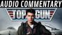 Artwork for Top Gun Commentary