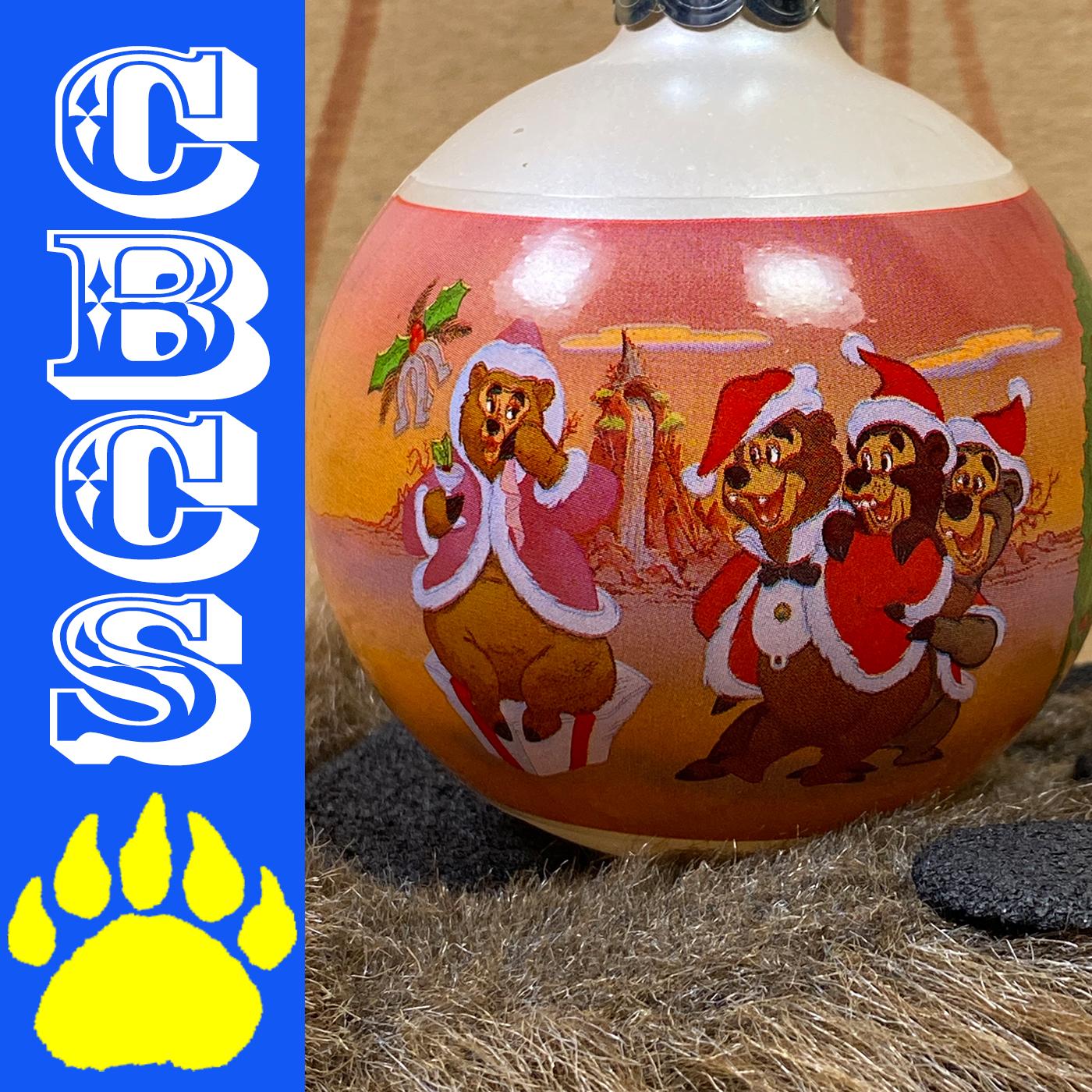 Artwork for 1996 Walt Disney World Frontierland Christmas Ornament - CBCS #232