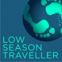 Artwork for Low Season Dublin: A Tour Guide's Insider Guide