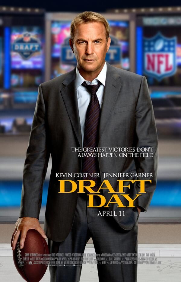 Ep. 03 - Draft Day (Moneyball vs. Trouble With The Curve)