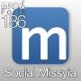 Artwork for The Mac & Forth Show 186 - Social Missyia