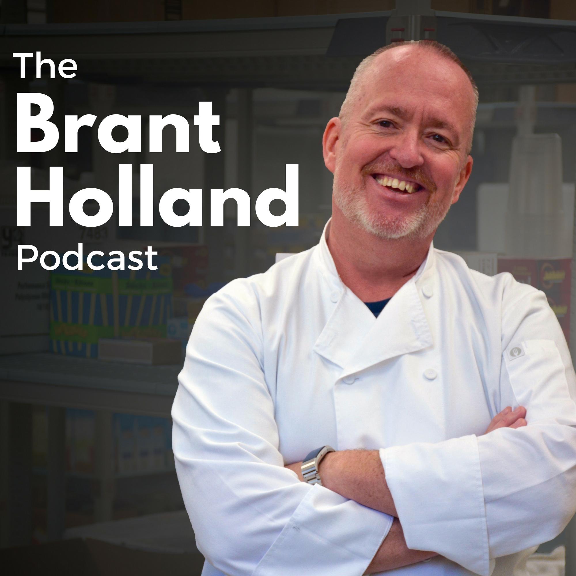 Artwork for Brant Holland podcast 08-30-18