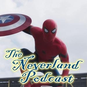 119 Spider-Man and Marvel's Secret Wars