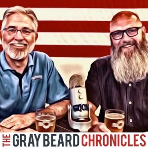 Gray Beard Chronicles Podcast