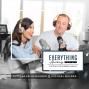 Artwork for Everything Always Episode 95: Teaching vs. Learning with Kelsey Komorowski