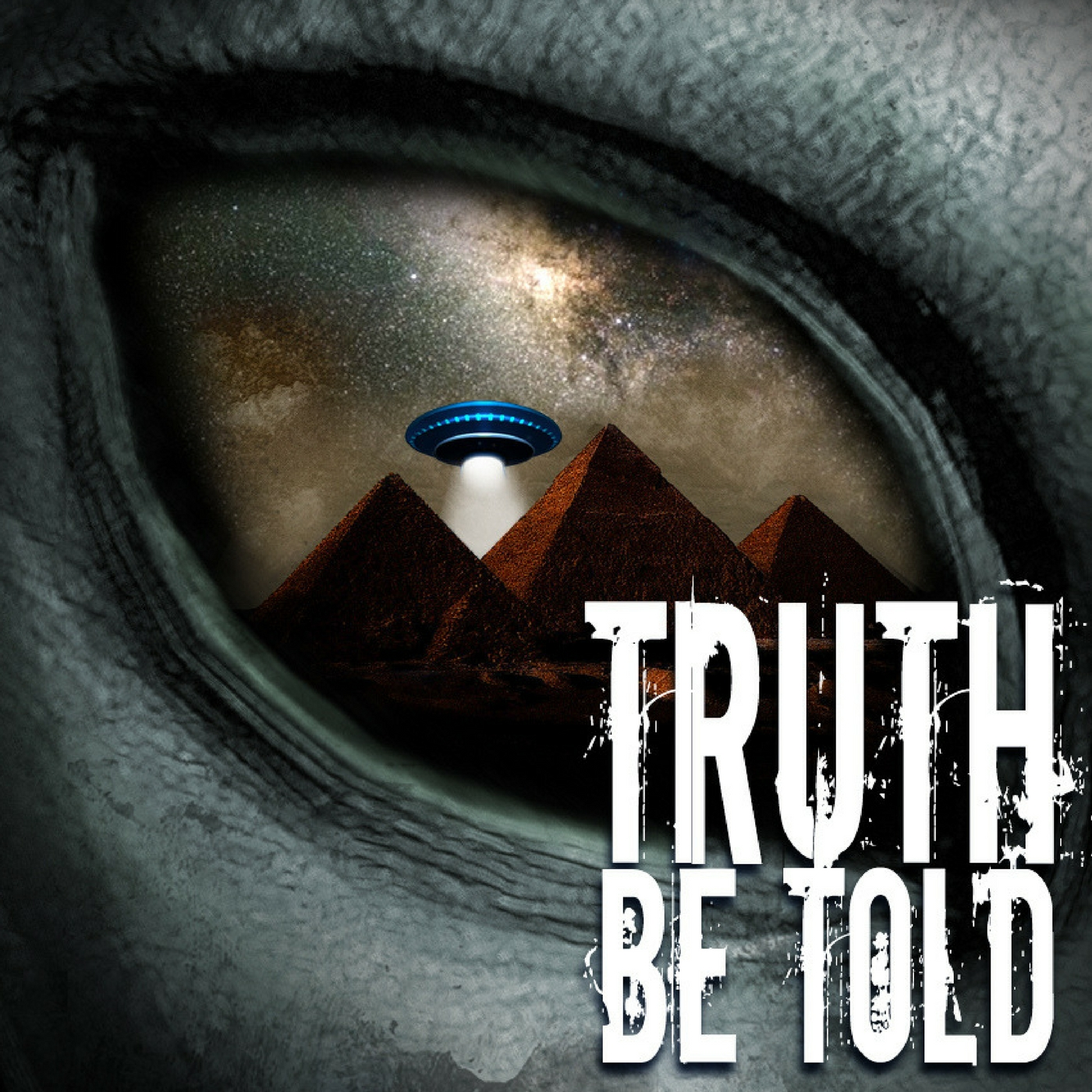 Artwork for Jim Marrs talks Population Control on Truth Be Told with Tony and Eddie