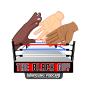 Artwork for Black Guy Wrestling Podcast - Vol 8