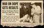 Artwork for Harry Anslinger - America's First Drug Czar - S1E1 - Dr. Jeffrey Miron - REMASTERED