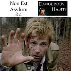 s1e1 Non Est Asylum