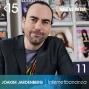 Artwork for #11 Internetbonanza - Joakim Jardenberg