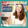 Artwork for Coffee & Coaching - Talking Reinvention