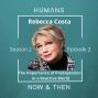 Artwork for Rebecca Costa: The Importance of Predaptation in a Reactive World