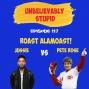 Artwork for Roast Alamoast | Unbelievably Stupid 117