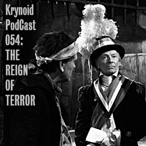 054: The Reign of Terror