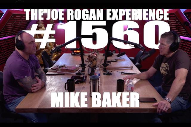 #1560 - Mike Baker