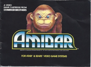 EPISODE 14: AMIDAR