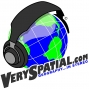 Artwork for A VerySpatial Podcast - Episode 08