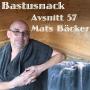 Artwork for 57 Mats Bäcker