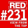 Artwork for RED 231: View From The Top