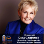 Artwork for Ep368: What You Can Do and Be Without Limiting Beliefs with Gina Gardiner