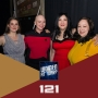 Artwork for 121: Catsuits, Miniskirts and More!  (STLV 2019)