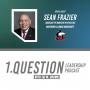 Artwork for Sean Frazier | Associate VP & Director of Athletics | Northern Illinois University