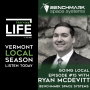 Artwork for #142: From Vermont to Space with Ryan McDevitt