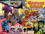Artwork for Marvel Saga Issue 2 — Transformation and Rebirth