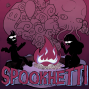 Artwork for Spookhetti S1E9 - Listen with your Eyes
